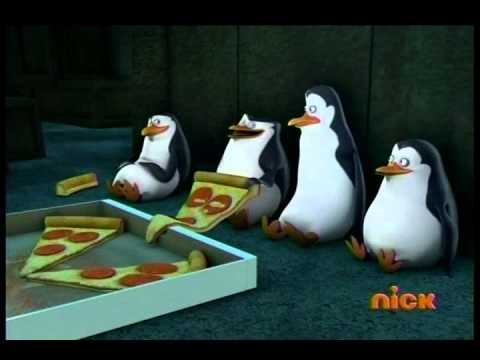 The Penguins of Madagascar - 212 - Stop Bugging Me