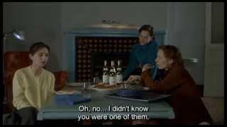 La tarte Tatin et la logique - La bande des quatre (Gang of Four) 1989 (subbed)