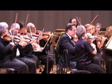 Wolfgang Amadeus Mozart - Symphony #34