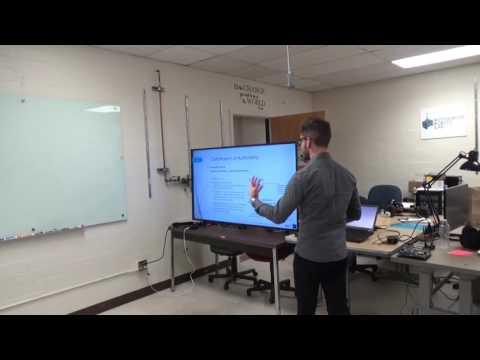 Robotics Day 2017 - ARL - Christos Papachristos - Autonomous Aerial Robots