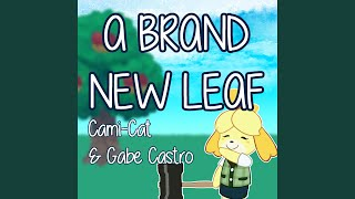 A Brand New Leaf (feat. Gabe Castro)