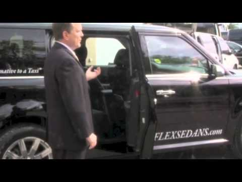 Flex Sedans