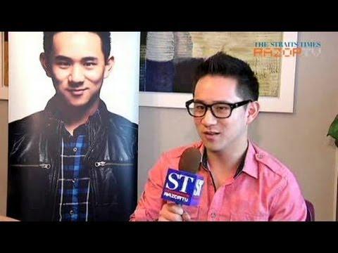 Accountant turned YouTube star (Jason Chen Pt 1)