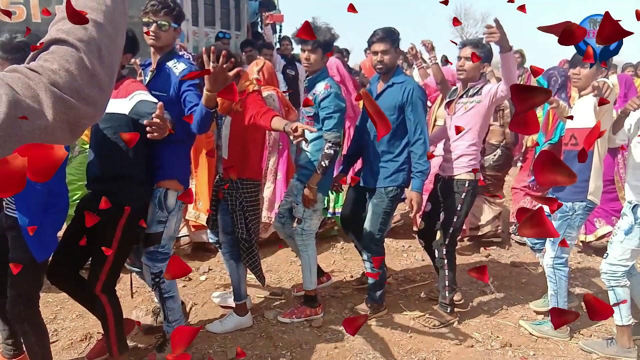 Download Suresh Rawat Song !! Full Adivasi best timli dance 2019
