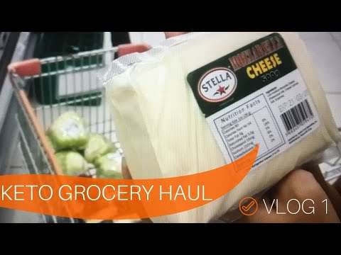 keto-vlog:-episode-one-|-basic-keto-grocery