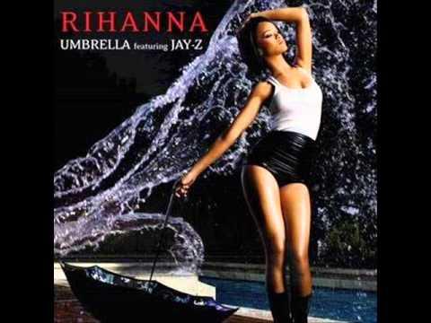 Rihanna - Umbrella (Instrumental + Lyrics)