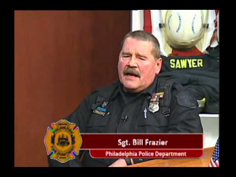 Freedom From Fire #0505 Active Shooters / Fire Setters