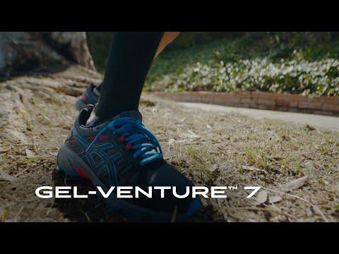 gel venture 7