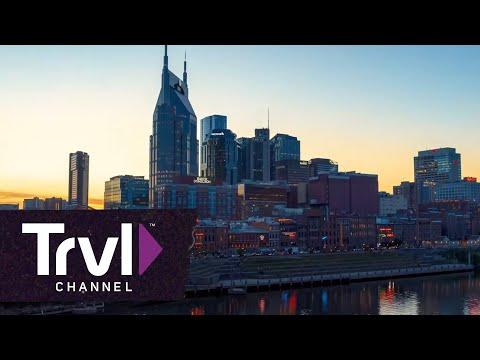 Why We Love Nashville - Travel Channel
