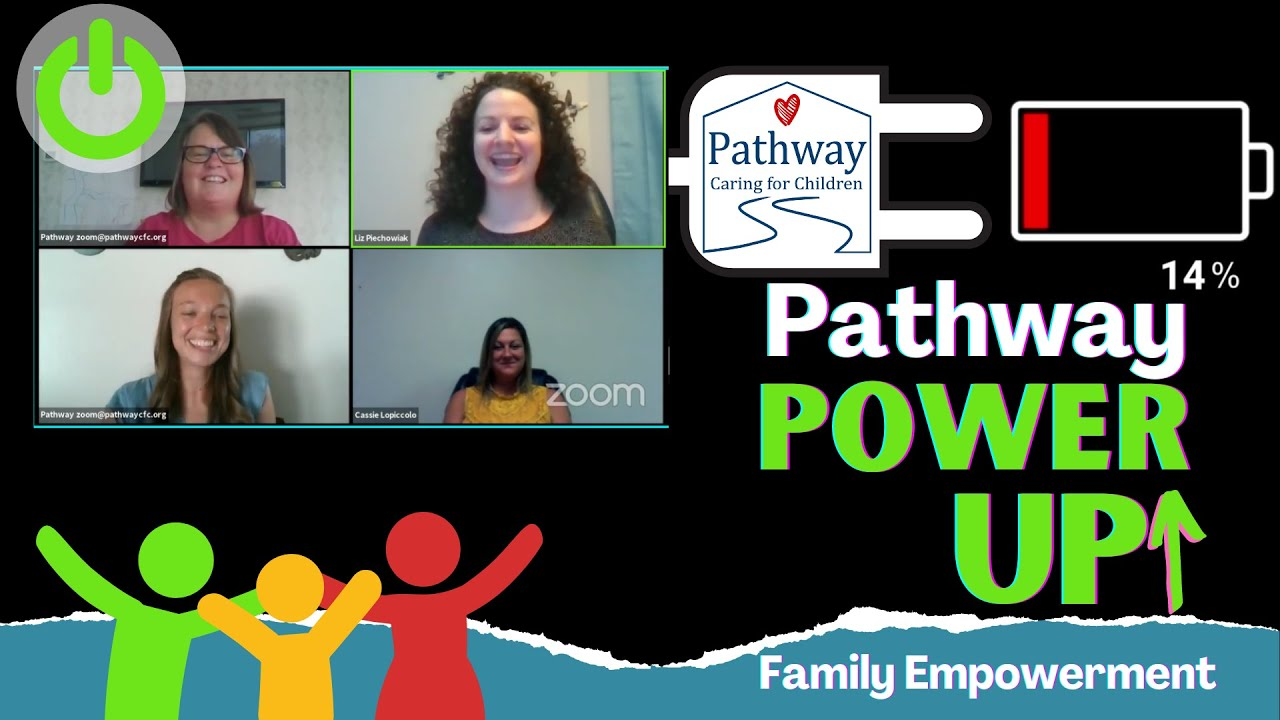 Take Time to Power UP with Family Empowerment