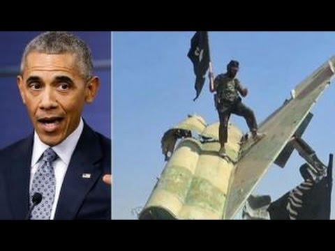 Political motive behind skewing US intel on ISIS?