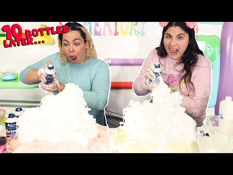 LAST TO STOP ADDING INGREDIENTS WIN $10,000! Slimeatory #578