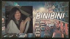 Kyle Zagado - Binibini (Official Lyric Video)