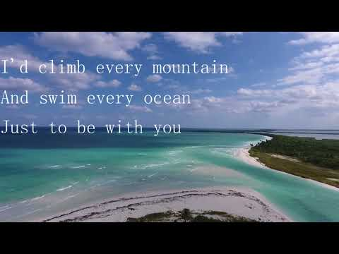 You Are The Reason By Calum Scott (Lyrics)