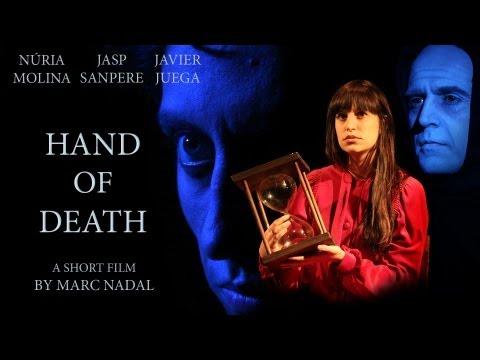 Hand of Death (Trailer) scary short horror film online.