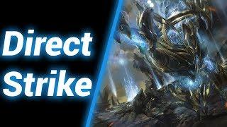 Два Захода [DirectStrike] ● StarCraft 2