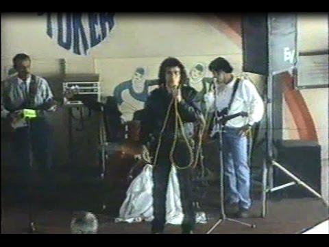 Haluk Levent 1993 Uzunköprü Konseri
