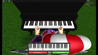 ROBLOX Piano Music havana