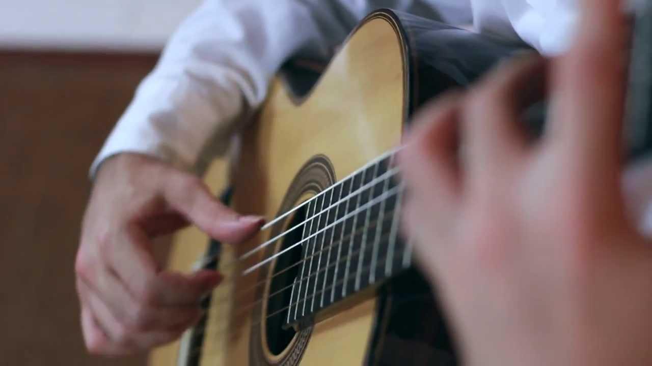 Passacaglia - Joaquin Rodrigo - Joao Carlos Victor
