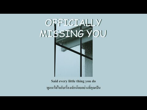 officially-missing-you-:-jayesslee-[lyrics/thaisub]
