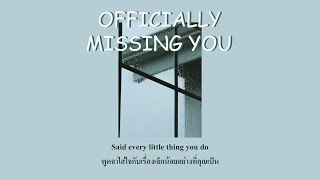 Download lagu Officially Missing You : Jayesslee