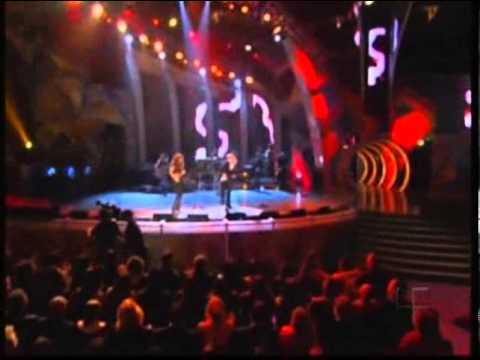 Shakira La Tortura  Latin Grammy  2006