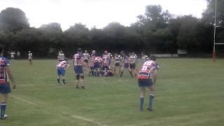 Keresley v Rugby Welsh 4