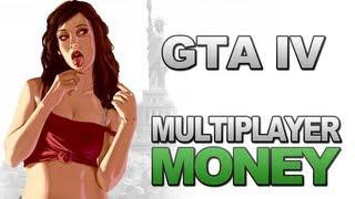 GTA 4: ballad of gay tony, VERY EASY way to get money !