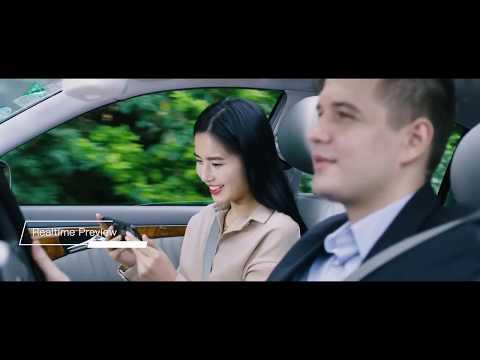 Xiaomi 70MAI AI powered Voice Control Dash Cam