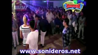 21 Aniversario de Sonido La Conga - Ex Balneario Olimpico - Cumbia Bogotana - Parte 2