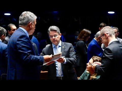 'CPI da Lava Toga': senador consegue assinaturas para investigar ministros do STF