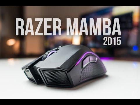 Razer Mamba Chroma | Best Wireless Gaming Mouse?!
