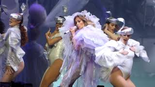 Jennifer Lopez Medicine Love don 39 t Cost a Thing Live in Montreal.mp3