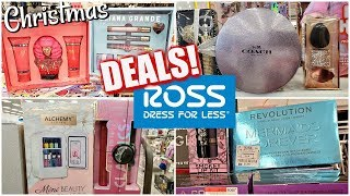 ROSS DRESS FOR LESS  SHOPPING DEALS ON PERFUME AND MAKEUP * 2019