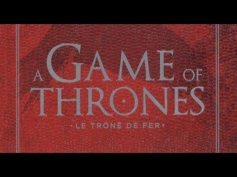 En Stock : Game Of Thrones Intégrale à 29€