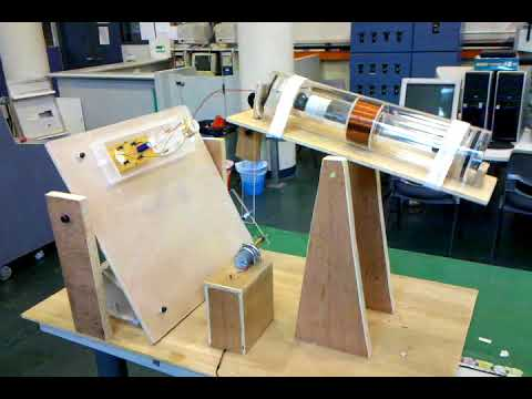 Wave Energy Concept Using Linear Generator