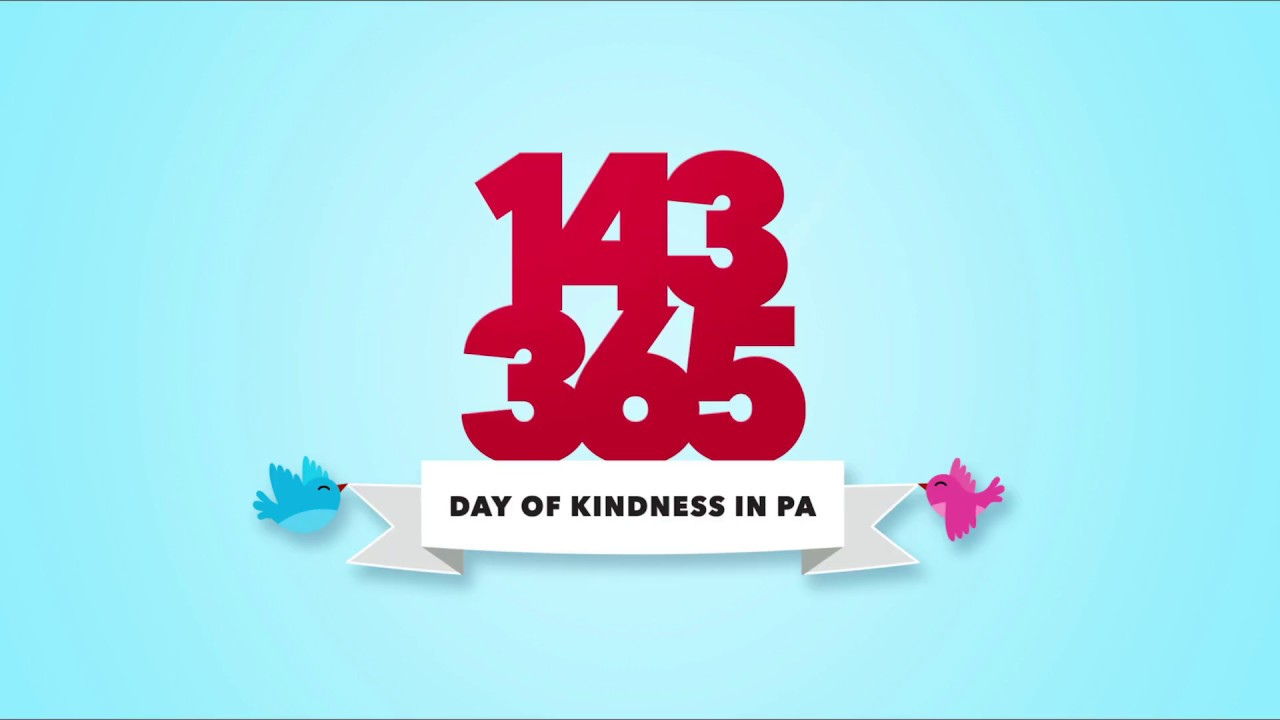 FRED ROGERS DAY: Pittsburghers celebrate '1-4-3 Day' in