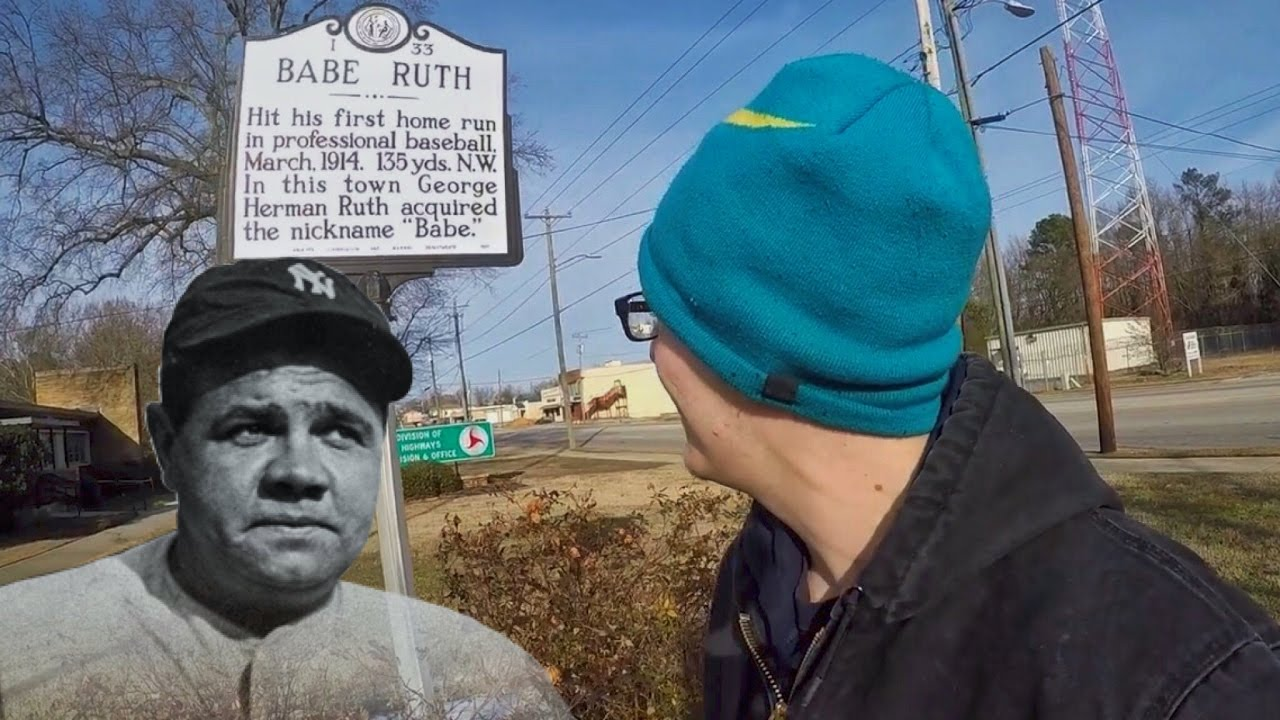 What year did babe ruth retire-8748