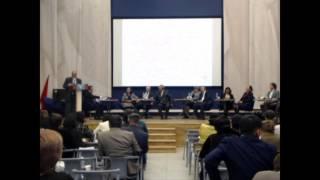 Раду Дамиан: Развитие системы аккредитации в Румынии: проблемы и решения. Опыт внедрения СМК в вузах