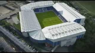 Hillsborough Stadium - Redevelopment Plans