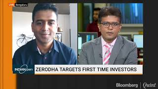 Zerodha: We Take Pride In Our Products; Superior To Our Competitors