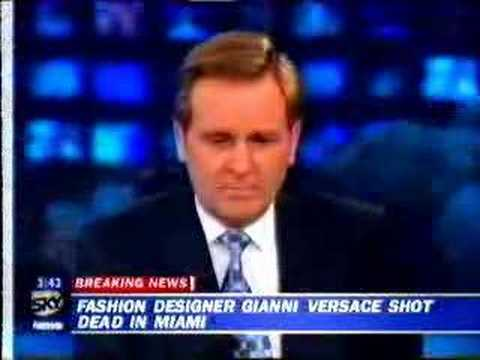 Today In Gay History Versace S Murder
