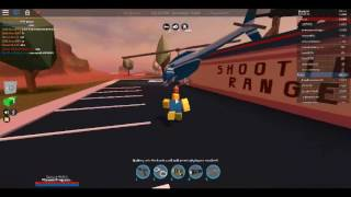Roblox | Where to find flashlight, ak 47, doughnuts, and dune buggy!