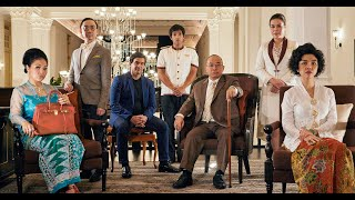 The Curious Case of the Missing Peranakan Treasure - Official Trailer