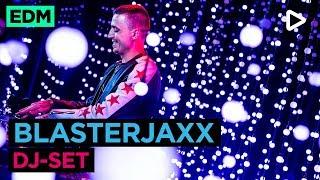 Blasterjaxx (DJ-SET) | SLAM! MixMarathon XXL @ ADE 2018