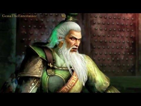 Dynasty Warriors 8 - Huang Zhong Musou Attack!!