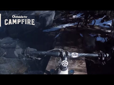 Video of the Week: MTB in Nevada | Campfire