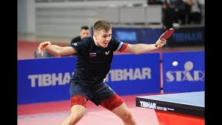 Владимир Сидоренко vs Rares Sipos | European U21 Championships 2020 (final)