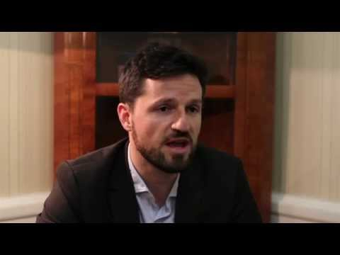 An Interview With Luke Patey On China's Oil Interests In Sudan And South Sudan