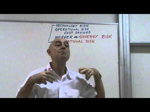 Risk Management - Lecture 03